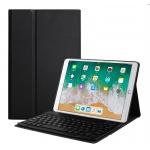 Flipové Pouzdro s BT klávesnicí pro iPad 9.7 Black, 8596311093395