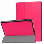 Flipové Pouzdro pro Huawei MediaPad T5 10 Pink, 8596311060977