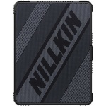 Nillkin Bumper Protective Speed Case pro iPad 9.7 2018/2017 Black, 6902048177550