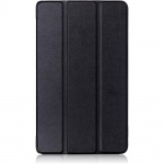 Flipové Pouzdro pro Samsung T820 Galaxy TAB S3 9.7 Black, 8596311074318