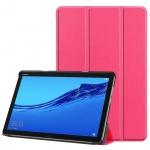 Flipové Pouzdro pro Huawei MediaPad M5 Lite Pink, 8596311061004