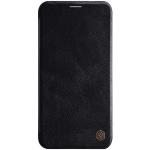 Nillkin Qin Book Pouzdro pro iPhone 11 Black, 6902048184411