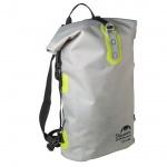 Voděodolný batoh CELLY Discover 20L, šedý, DISCOVERBP20LGR