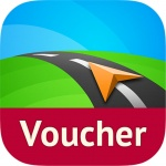 Sygic Voucher - Europe - Premium+ Real View + Traffic pro Android i iOS, 8586015439742