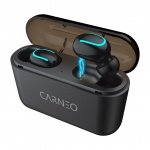 Bluetooth Sluchátka do uší S4 černá, 8588006962949