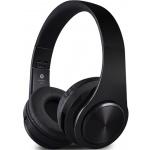 Bezdrátová sluchátka S5, černé, 8588006962765