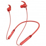 Nillkin SoulMate E4 Neckband Bluetooth 5.0 Earphones Red, 6902048187931