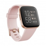 Fitbit Versa 2 (NFC) - Petal/Copper Rose, FB507RGPK
