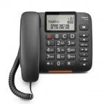 Gigaset DL380 Black, 4250366856551