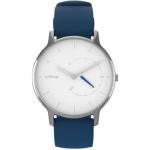 Withings Move Timeless Chic - White / Silver, HWA06M-Chic-model2