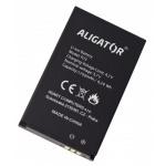 Aligator baterie R15 eXtremo, Li-Ion 1700 mAh, AR15BAL