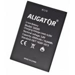 Aligator baterie S6000 Duo, Li-Ion 2800mAh, AS6000BAL