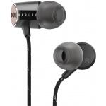 MARLEY Uplift 2.0 - Signature Black, sluchátka do uší s ovladačem a mikrofonem, EM-JE091-SB