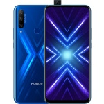 Honor 9X 4GB/128GB Dual Sim Blue, 51094TLB