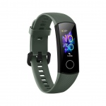 Honor Band 5 Green, 6901443356645