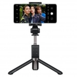 Huawei Bluetooth Selfie CF15R Stojan/Tripod Pro Black, 6972453165640