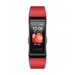 Huawei Band 4 Pro Cinnabar Red, 55024890