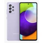 Samsung Galaxy A52 SM-A525F Violet 6+128GB, SM-A525FLVGEUE