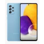 Samsung Galaxy A72 SM-A725F Blue 6+128GB DualSIM, SM-A725FZBDEUE