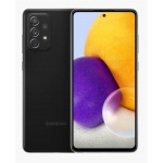 Samsung Galaxy A72 SM-A725F Black 6+128GB DualSIM, SM-A725FZKDEUE