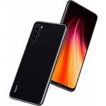 Xiaomi Redmi Note 8 (4/128GB) černá, 6941059635598