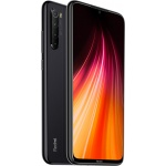 Xiaomi Redmi Note 8T (4/128GB) šedá, 6941059635000