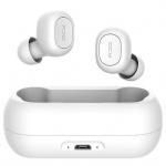 Xiaomi QCY T1C - bezdrátová BT sluchátka White, 6957141404616