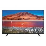 """Samsung 65"""" LED UE65TU7072 4KUHD/DVB-T2/C/S2, UE65TU7072"""