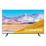 """Samsung 82"""" LED UE82TU8072 4KUHD/DVB-T2/C/S2, UE82TU8072"""