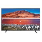 """Samsung 75"""" LED UE75TU7172 4KUHD/DVB-T2/C/S2, UE75TU7172"""