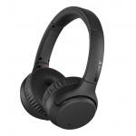 SONY sluchátka WH-XB700 EXTRA BASS, černá, WHXB700B.CE7