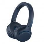 SONY sluchátka WH-XB700 EXTRA BASS, modrá, WHXB700L.CE7