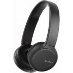 SONY sluchátka WH-CH510, černá, WHCH510B.CE7