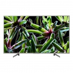 "Sony 49"" 4K HDR TV KD-49XG7077SAEP, KD49XG7077SAEP"