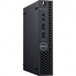 Dell Optiplex 3070 MFF i5-9500T/8G/500G/WiFi/W10P/5y NBD, 3070-CONF03
