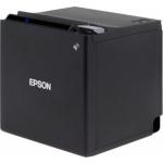 Epson Pokladní Systémy Epson TM-m30II (112): USB + Ethernet + BT, Black, PS, EU, C31CJ27112