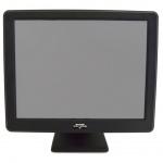"""Virtuos AerPOS PP-9635AV, 15"""" LCD LED, 350 cd/m2, J1900 2,42GHz, 4GB RAM, rámeček, černý, KBB0806"""