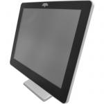 """Virtuos AerPOS PP-9635BV, 15"""" LCD LED, 350 cd/m2, J1900 2,42GHz, 4GB RAM, bez rámečku, bílý, KBB0808"""
