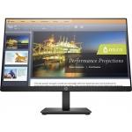 """HP P224 21.5"""" LED 1920x1080/250/3000:1/VGA/DP/HDMI/5ms, 5QG34AA#ABB"""