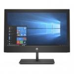 "HP ProOne 400 G5 20"" NT i3-9100T/8/1TB/WF/DVD/W10P, 7EM87EA#BCM"