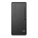 HP M01-D0041nc Ryz5-3400G/8GB/1TB+256/DVD/W10, 8KK99EA#BCM