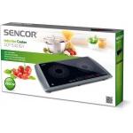 SCP 5303GY indukční vařič SENCOR
