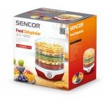 SFD 742RD sušička ovoce SENCOR