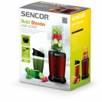 SNB 4301RD nutri mixér SENCOR