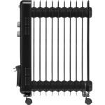 SOH 3311BK olejový radiátor SENCOR