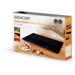 SCP 4501BK indukční vařič SENCOR
