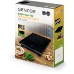 SCP 3601GY indukční vařič SENCOR