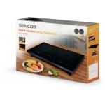 SCP 4601GY indukční vařič SENCOR