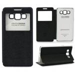 Pouzdro ICELAND III Iphone 5/5S/SE černá
