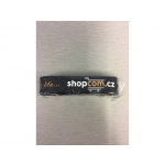 Stylový silikonový náramek na ruku 200x19x2mm